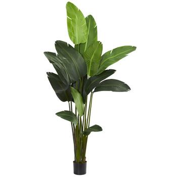 Travelers Palm Artificial Tree - SKU #5583