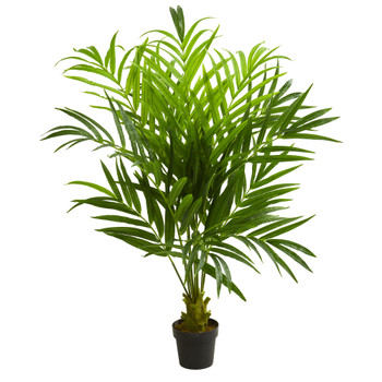5 Kentia Palm Artificial Tree - SKU #5586