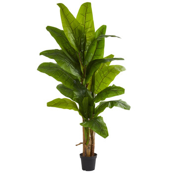 7.5 Banana Artificial Tree - SKU #5598