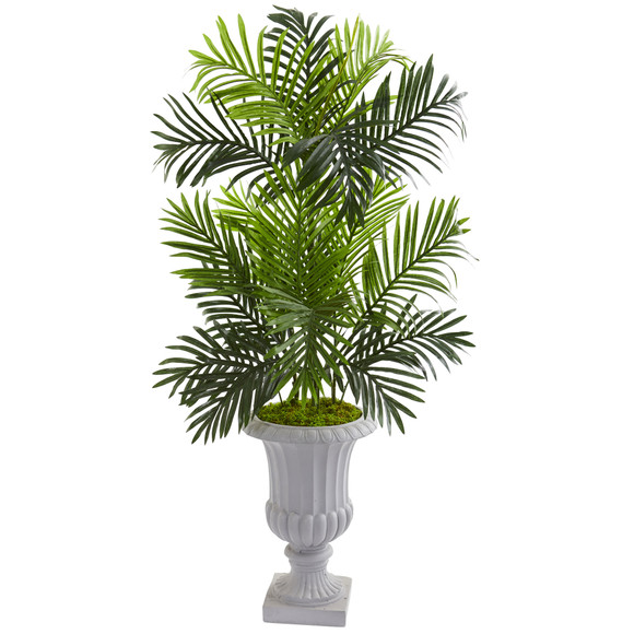 Paradise Palm Artificial Tree in Urn - SKU #5658