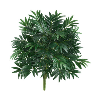 29 Bamboo Palm Artificial Plant Set of 2 - SKU #6031-S2