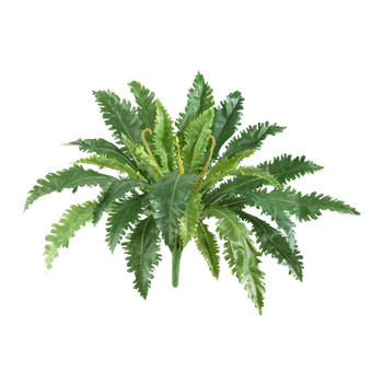 24 Marginatum Artificial Plant Set of 3 - SKU #6037-S3