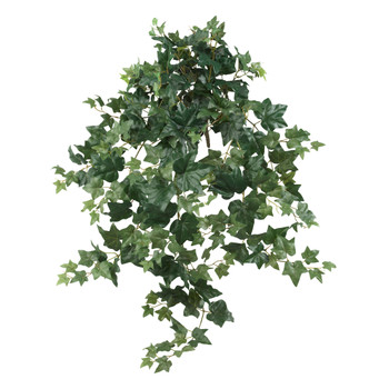 41 Puff Ivy Hanging Artificial Plant Set of 2 - SKU #6062-S2