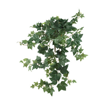 32 Puff Ivy Hanging Artificial Plant Set of 3 - SKU #6063-S3