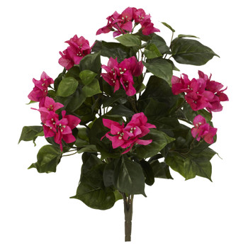 20 Bougainvillea Artificial Plant Set of 3 - SKU #6070-S3