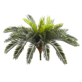 13 Cycas Artificial Plant Set of 2 - SKU #6075-S2