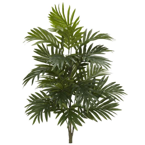 30 Areca Palm Artificial Plant Set of 3 - SKU #6079-S3
