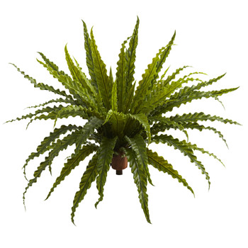 26 Asplenium Artificial Plant Set of 2 - SKU #6124-S2