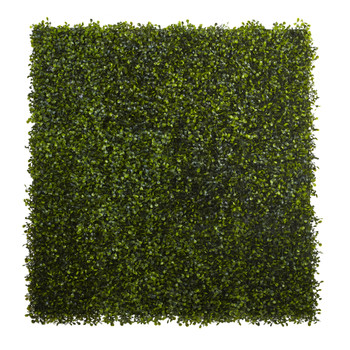 12 x 10 Boxwood Mat Set of 12 - SKU #6141-S12