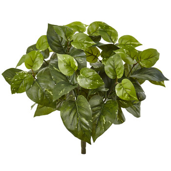 16 Pothos Artificial Plant Set of 6 - SKU #6150-S6