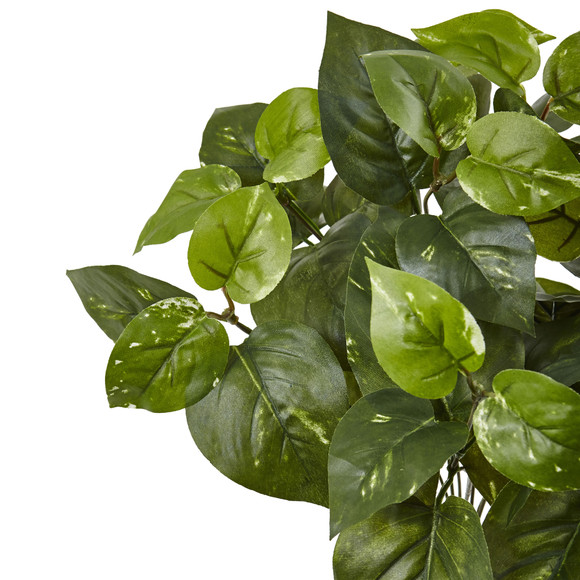 16 Pothos Artificial Plant Set of 6 - SKU #6150-S6 - 1