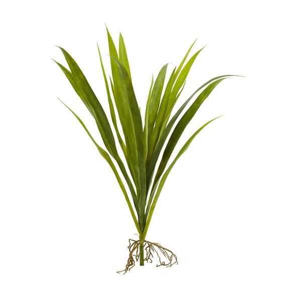 15 Grass Artificial Plant Set of 6 - SKU #6161-S6