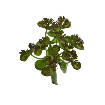Sedum Succulent Artificial Plant Set of 12 - SKU #6167-S12