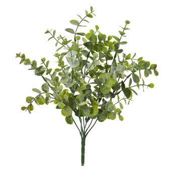 13 Eucalyptus Pick Artificial Plant Set of 24 - SKU #6224-S24