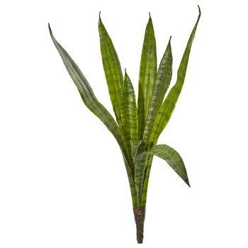 22 Sansevieria Artificial Plant Set of 3 - SKU #6247-S3