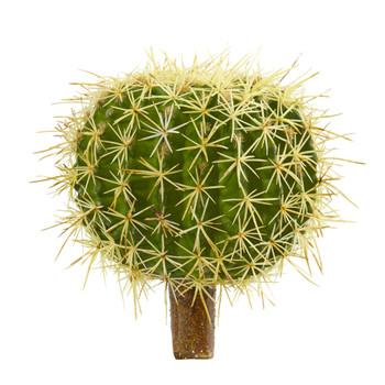 5 Cactus Succulent Artificial Plant Set of 4 - SKU #6249-S4
