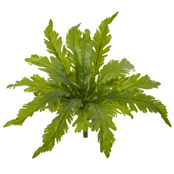 14 Fern Artificial Plant Set of 6 - SKU #6261-S6