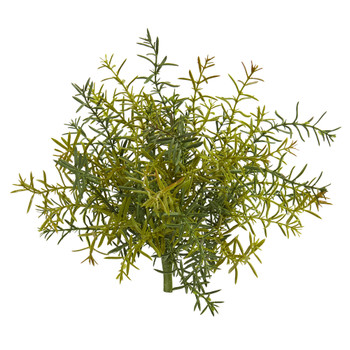 11 Rosemary Artificial Plant Set of 6 - SKU #6265-S6