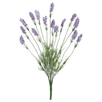 24 Lavender Artificial Flower Set of 6 - SKU #6268-S6