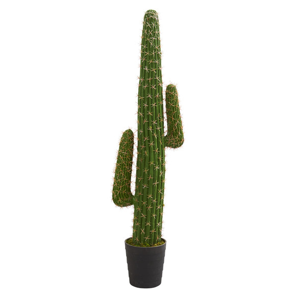 4.5 Cactus Artificial Plant - SKU #6329
