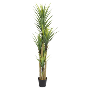 Dracaena Artificial Plant - SKU #6342