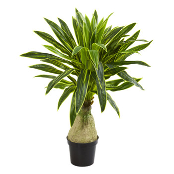58 Dracaena Artificial Plant - SKU #6410