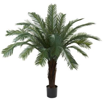 5 Cycas Tree UV Resistant In-door/Out-Door - SKU #6770