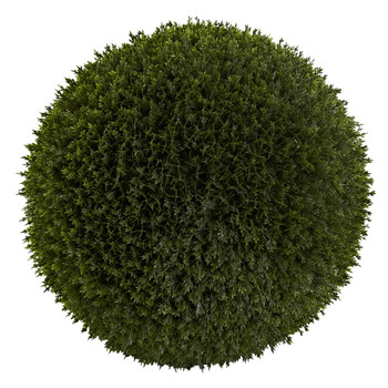 14 Cedar Ball Indoor/Outdoor - SKU #6807