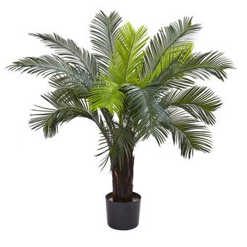 3 Cycas Tree UV Resistant Indoor/Outdoor - SKU #6817