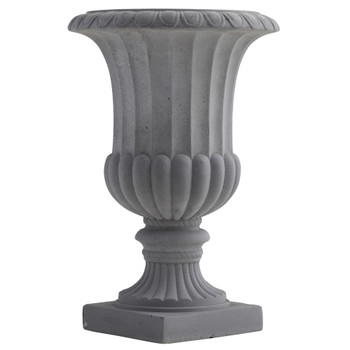 16.5 Decorative Urn Indoor/Outdoor - SKU #7507