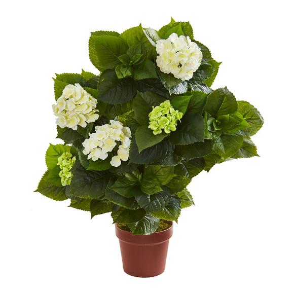 29 Hydrangea Artificial Plant - SKU #8312