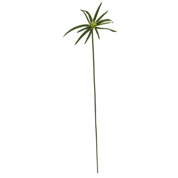45 Cyperus Artificial Spray Set of 12 - SKU #8343-S12