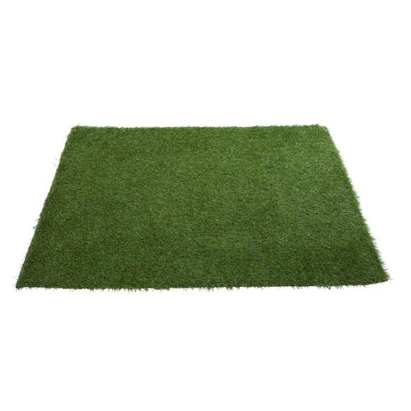 3 x 4 Artificial Professional Grass Turf Carpet UV Resistant Indoor/Outdoor - SKU #8900