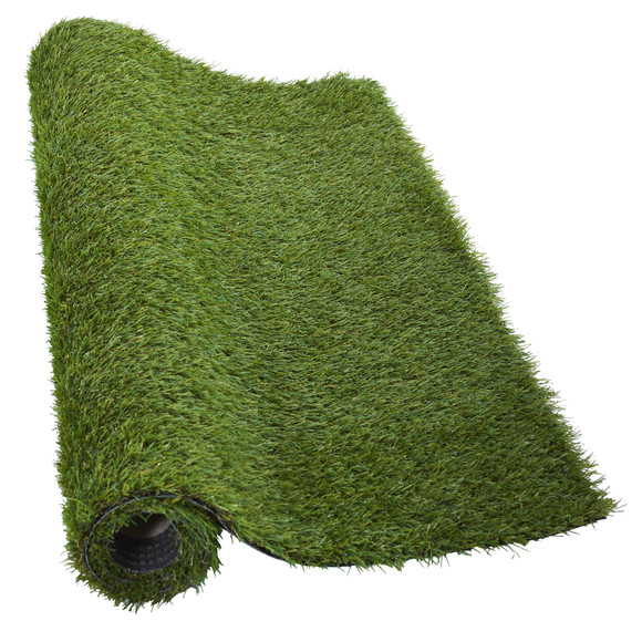 3 x 4 Artificial Professional Grass Turf Carpet UV Resistant Indoor/Outdoor - SKU #8900 - 5