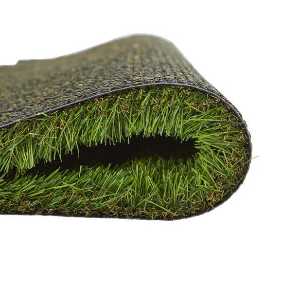 3 x 4 Artificial Professional Grass Turf Carpet UV Resistant Indoor/Outdoor - SKU #8901 - 4