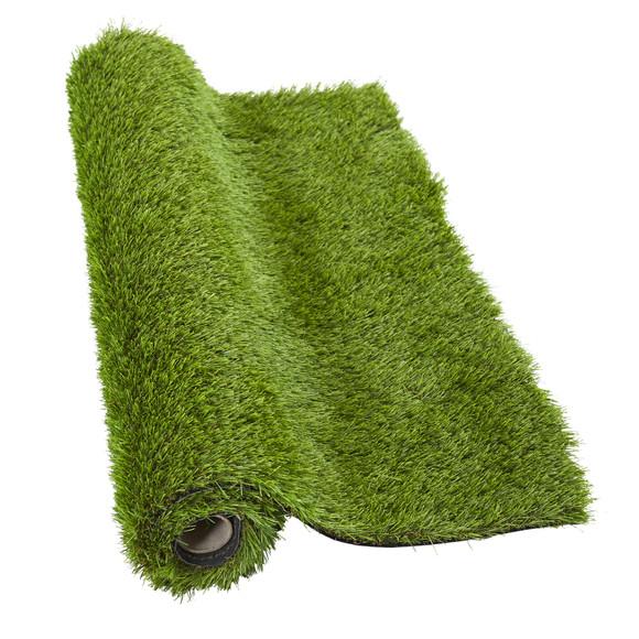 3 x 4 Artificial Professional Grass Turf Carpet UV Resistant Indoor/Outdoor - SKU #8901 - 5