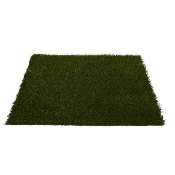 3 x 4 Artificial Professional Grass Turf Carpet UV Resistant Indoor/Outdoor - SKU #8902