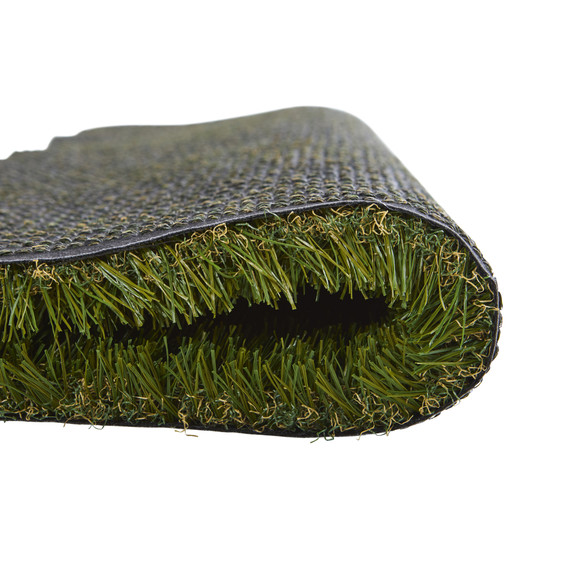 3 x 4 Artificial Professional Grass Turf Carpet UV Resistant Indoor/Outdoor - SKU #8902 - 4