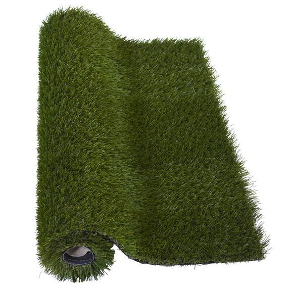 3 x 4 Artificial Professional Grass Turf Carpet UV Resistant Indoor/Outdoor - SKU #8902 - 5