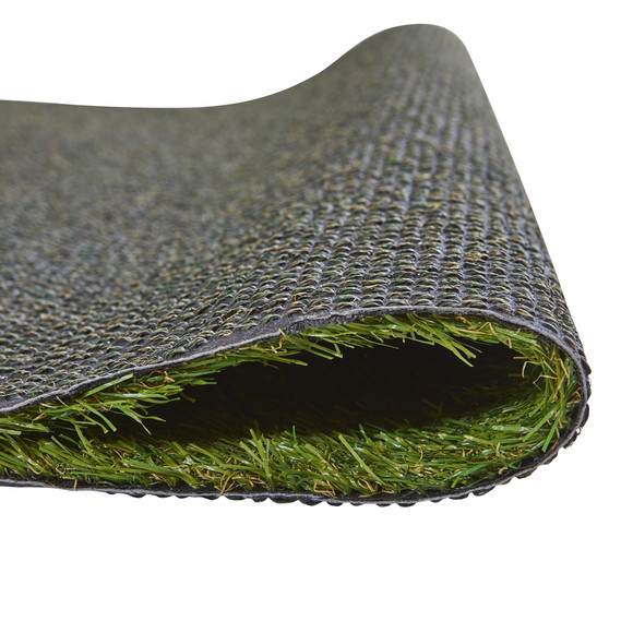 4 x 8 Artificial Professional Grass Turf Carpet UV Resistant Indoor/Outdoor - SKU #8903 - 4