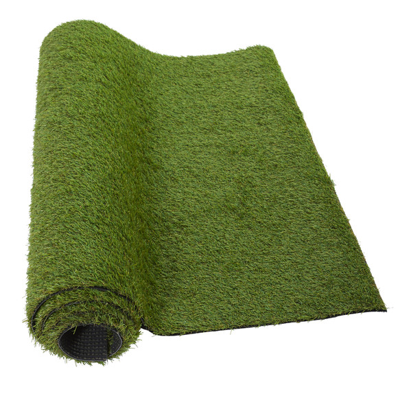 4 x 8 Artificial Professional Grass Turf Carpet UV Resistant Indoor/Outdoor - SKU #8903 - 5