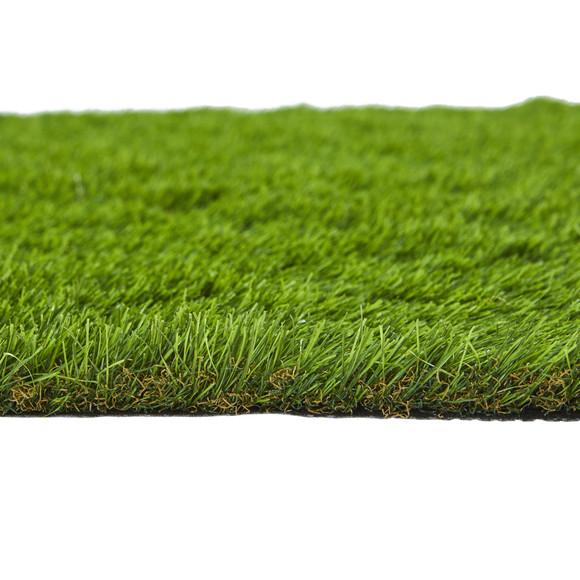 4 x 8 Artificial Professional Grass Turf Carpet UV Resistant Indoor/Outdoor - SKU #8904 - 3