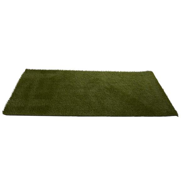 4 x 8 Artificial Professional Grass Turf Carpet UV Resistant Indoor/Outdoor - SKU #8905