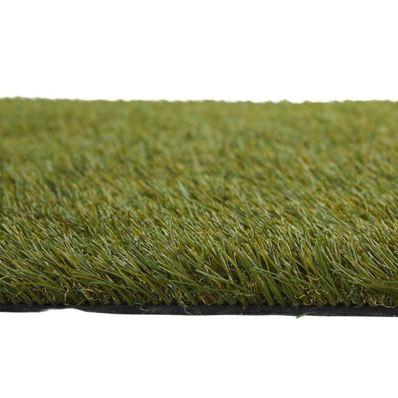 4 x 8 Artificial Professional Grass Turf Carpet UV Resistant Indoor/Outdoor - SKU #8905 - 3