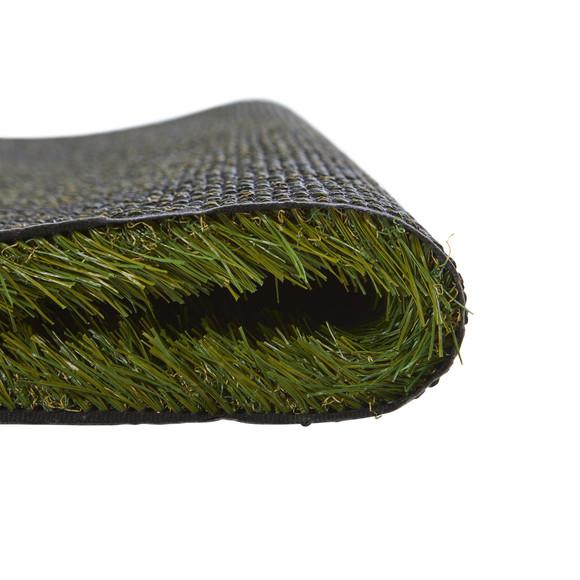 4 x 8 Artificial Professional Grass Turf Carpet UV Resistant Indoor/Outdoor - SKU #8905 - 4