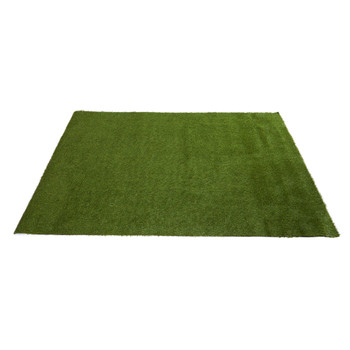 6 x 8 Artificial Professional Grass Turf Carpet UV Resistant Indoor/Outdoor - SKU #8906
