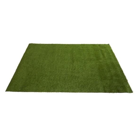 6 x 8 Artificial Professional Grass Turf Carpet UV Resistant Indoor/Outdoor - SKU #8906
