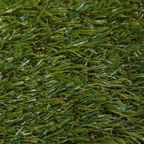 6 x 8 Artificial Professional Grass Turf Carpet UV Resistant Indoor/Outdoor - SKU #8906 - 2