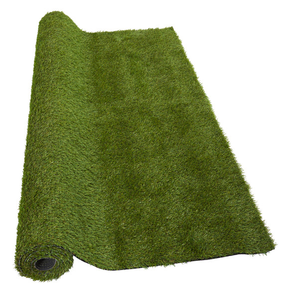 6 x 8 Artificial Professional Grass Turf Carpet UV Resistant Indoor/Outdoor - SKU #8906 - 5