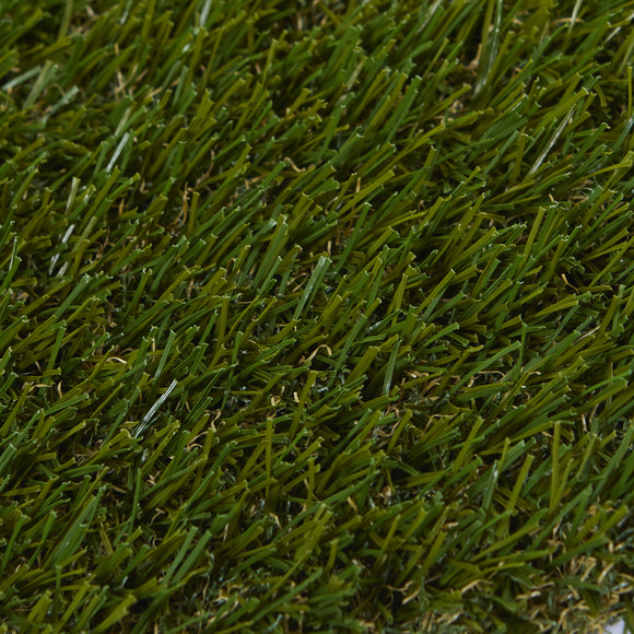 6 x 8 Artificial Professional Grass Turf Carpet UV Resistant Indoor/Outdoor - SKU #8908 - 2